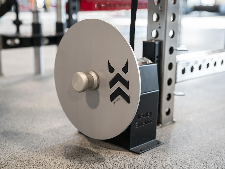 Sorinex Rack Attached Pulley